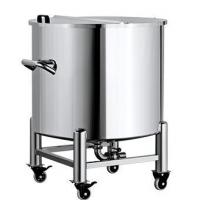 Buy cheap SUS Storage Tank Product ID:ALS150120 product