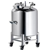 Buy cheap SUS Storage Tank Product ID:ALS150121 product