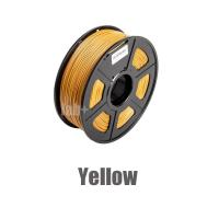 Buy cheap PLA Filament Yellow product