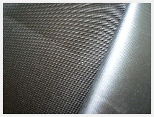 Quality 600X300 Oxford fabric PVC calendered for sale