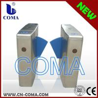 Buy cheap COMA tripod entrance full automatic turnstile mechanism gate product