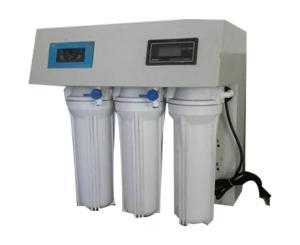 Quality Small Flow Ultra Pure Water Machine for sale
