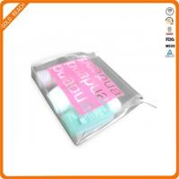 Buy cheap Clear EVA Bag for Cosmetic Packing product