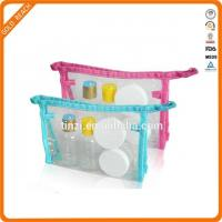 Buy cheap Clear Cosmetic Pouch product