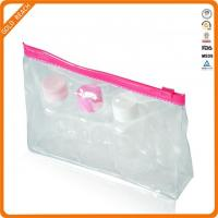 Buy cheap PVC Triangular Bag for Cosmetic product