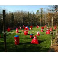 inflatable paintball bunkers-31 inflatable paintball