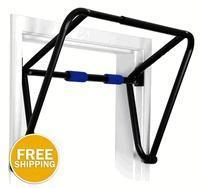 EZ-Up Inversion & Chin Up Rack from Teeter Hang Ups