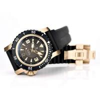 Buy cheap Watches TRITON 30 ATM Bronze, Last Edition product