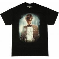 Doctor Who Bow Ties Photo T Shirt