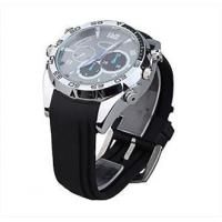Buy cheap Night Vision Watch Hidden Spy Camera with DVR product