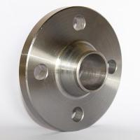 Buy cheap Hubbed flange product
