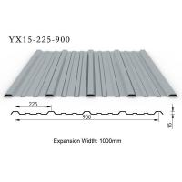 Buy cheap YX15-225-900 Steel Roof Tile from wholesalers