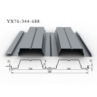 Buy cheap YX76-344-688 Floor Deck from wholesalers