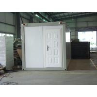 Buy cheap Normal Container house HY010 product