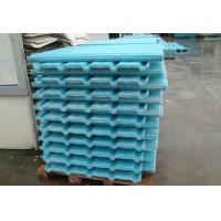 Buy cheap Fibreglass Reinforced Polyester (FRP) Roof Tile product