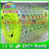 Inflatable water toy inflatable water game inflatable roller ball inflatable water roller