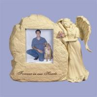 Buy quality Pet - Forever in our Hearts Pet Cremation Urn at wholesale prices