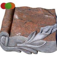 Buy cheap European style tombstone Model:DCH-T036 product