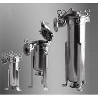 Buy cheap Water Treatment Equipment Series Precision Filter (Security Filter) product