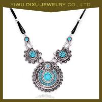 Buy cheap Custom Design New Product Vintage Women Gold Chain Necklace Designs product