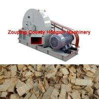 Buy cheap Disc wood chipper product