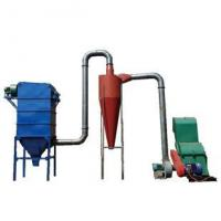 Buy cheap Sawdust machine product