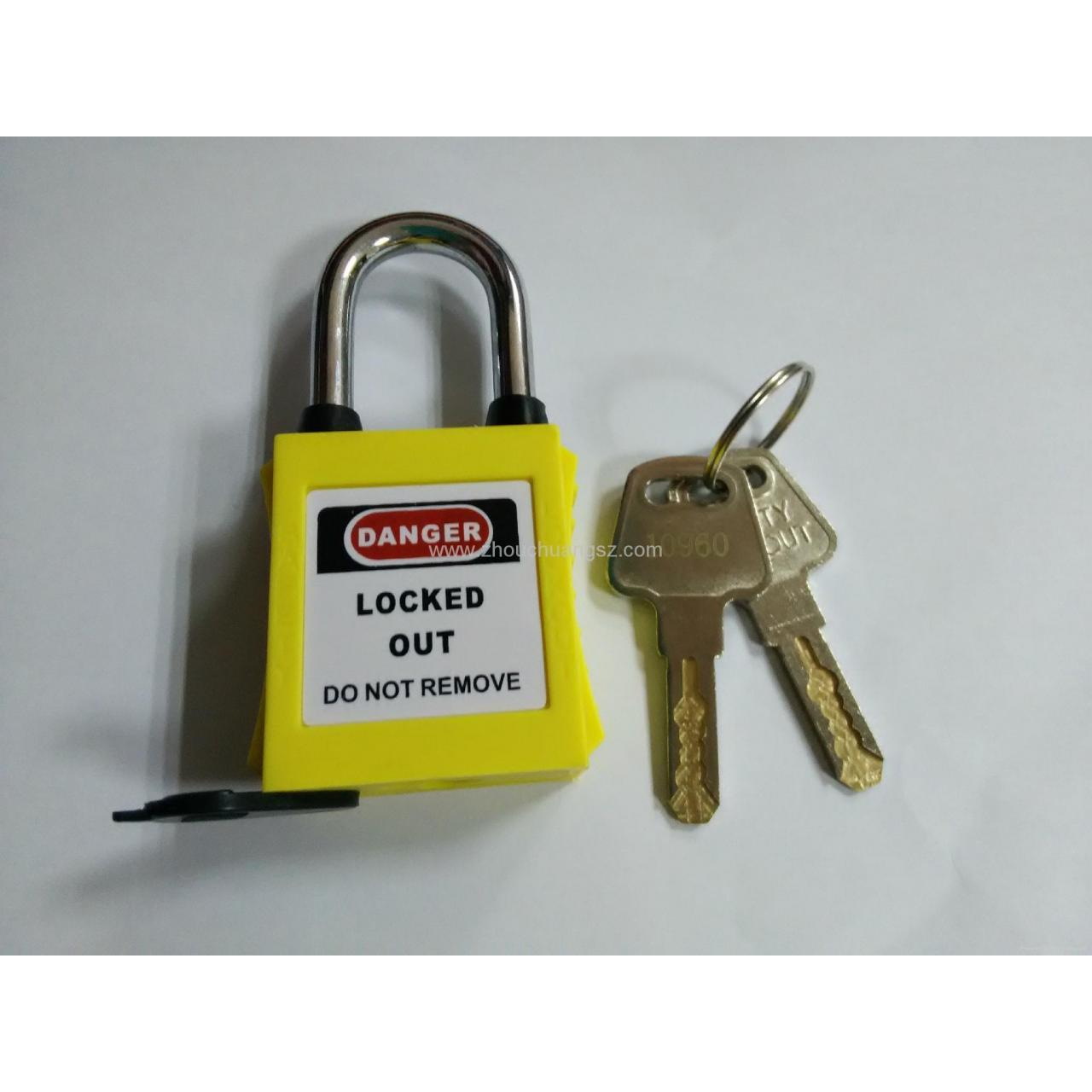 Buy cheap ZC-G05 Stainless Steel Padlock China Manufacturer padlock product