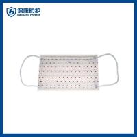 Buy cheap 2 ply earloop cartoon custom printed clear surgical mask product