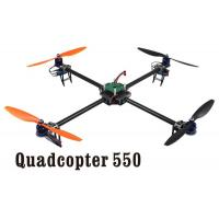 Helicopters Quadcopter 550