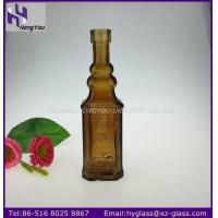 China Diffuser Glass Bottle 150ml Glass diffuser bottle on sale