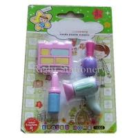3D toy shaped erasers A0008
