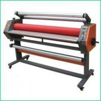 Buy cheap 2014 New Large format laminating machine BFT-1600LH from wholesalers