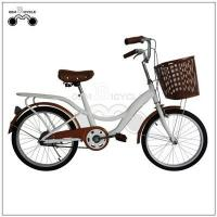 20inch OEM girl city bike made in China