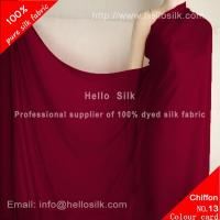 Buy cheap SILK GEORGETTE FABRIC 8MM, 45 product