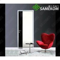 Buy cheap Leather Eco-door Fair Weather product