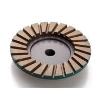Buy cheap Diamond Cup Grinding Wheels for Granite product