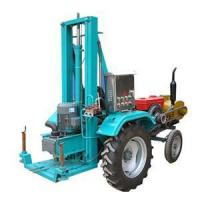 DFT-450 Tractor Mounted Drilling Rig Manufactures