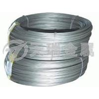 Buy quality Nickel,titanium products Nitinol Memory Wire at wholesale prices