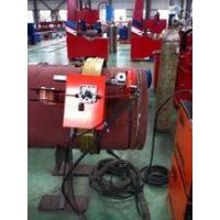 China All-position Piping Orbital Auomatic Pipeline Welding Machine(FCAW/GMAW) on sale