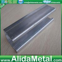 China Alidametal slotted unistrut channel on sale