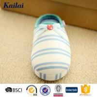 Buy cheap Slippers Printed Cloth Printing Slipper product
