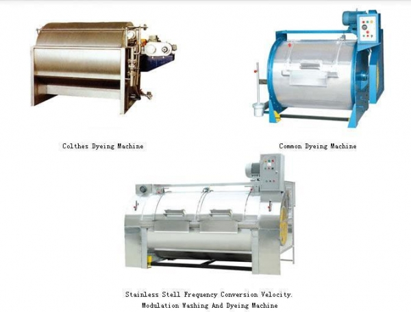 Quality Dyeing Machine Series for sale
