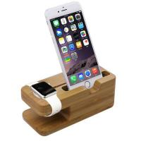 Apple Watch Accessories Bamboo Apple Watch Display Manufactures