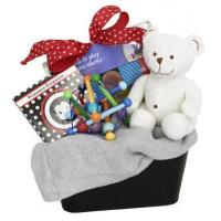 Baby Gifts Baby Blocks and Things