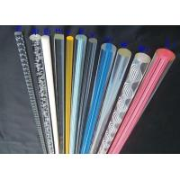 Buy cheap best price new style colored acrylic stick/clear acrylic rod with colored wholesale product