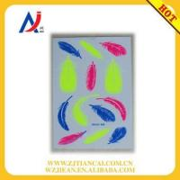 Buy cheap New glow in the dark metallic temporary tattoo stickers with fluorescence product