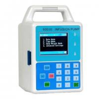Buy quality k-600III INFUSION PUMP at wholesale prices