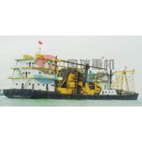 2500m Suction sand dredger 2500m Suction sand dredger