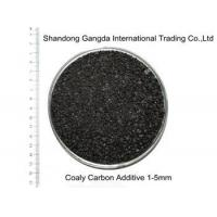Buy cheap Coaly Carbon Additive from wholesalers