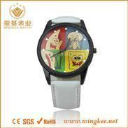Shenzhen cute teenagers watches, cartoon students watches manufacturer Manufactures